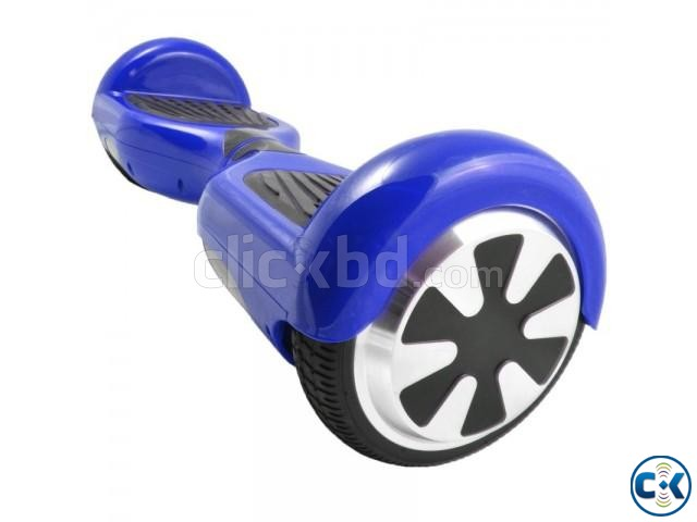 Wheel Scooter hoverboard Electric  | ClickBD large image 2
