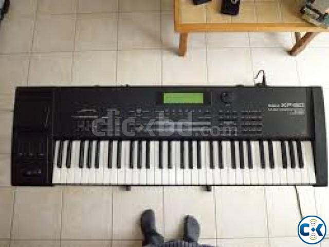 Roland xp60 Like Brand New | ClickBD large image 2
