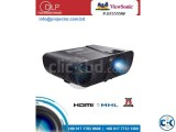 Viewsonic PJD5555w DLP WXGA Multimedia Projector