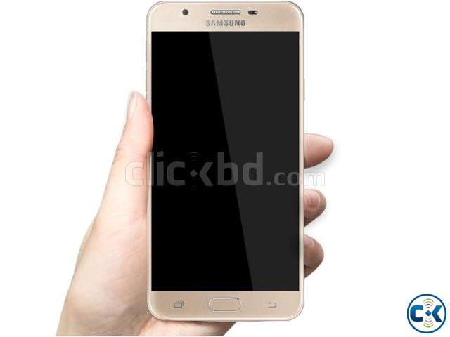 Brand New Samsung Galaxy j5 Prime Sealed Pack 3 Yr Warranty | ClickBD large image 1
