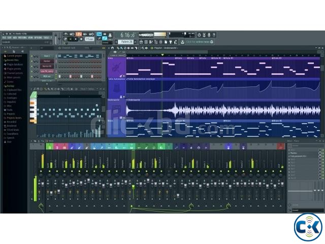 Music Composition Course | ClickBD large image 1