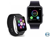 Q7s smart Mobile watch