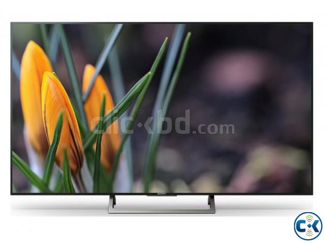BRAND NEW 75 inch SONY BRAVIA XE85E 4K ANDROID TV | ClickBD large image 2