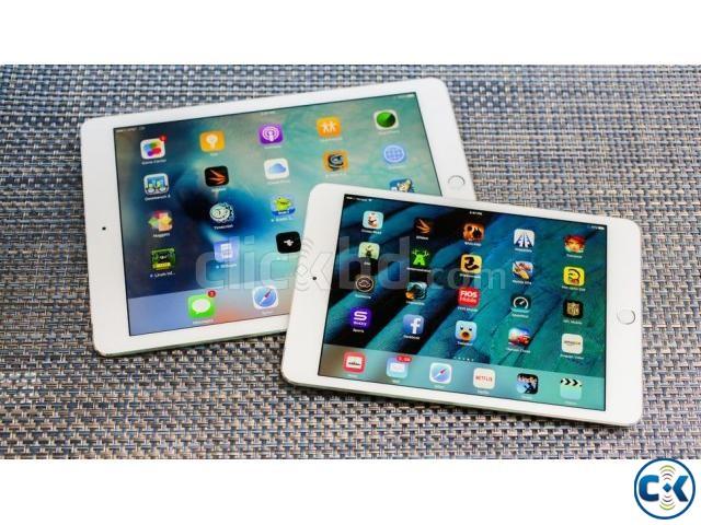 Apple iPad 4 16GB 9.7 Retina Display | ClickBD large image 0