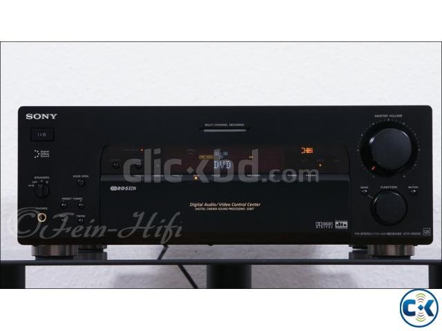 Sony Str DB-830 | ClickBD large image 0