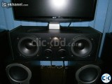 Accusound Center Speaker