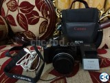 CANON SX 40 HS With Carrying BAG