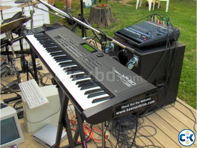 Roland xp-80 Brand New | ClickBD large image 0