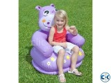 Catoon air Chair with pumper Kids chair