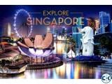 SINGAPORE TOURIST VISA