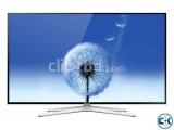 SAMSUNG 48 inch H6400 FULL HD SMAERT LED 3D TV