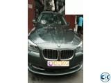 BMW Rent in Dhaka