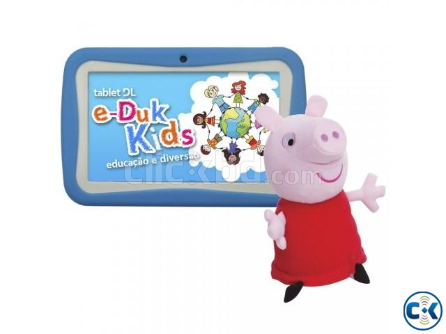 Kid s Wifi tablet Pc | ClickBD large image 0