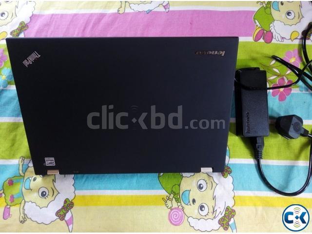 BRAND NEW LPTP i5 4GB 500GB FULL BLACK | ClickBD large image 0