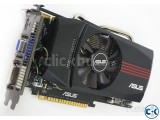 ASUS GTX 550Ti FOR SALE