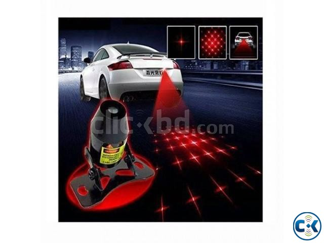 Car Fog Laser Light 1429938  | ClickBD large image 0