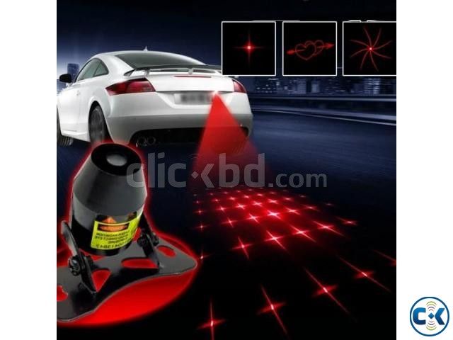 Car Fog Laser Light 1429938  | ClickBD large image 1