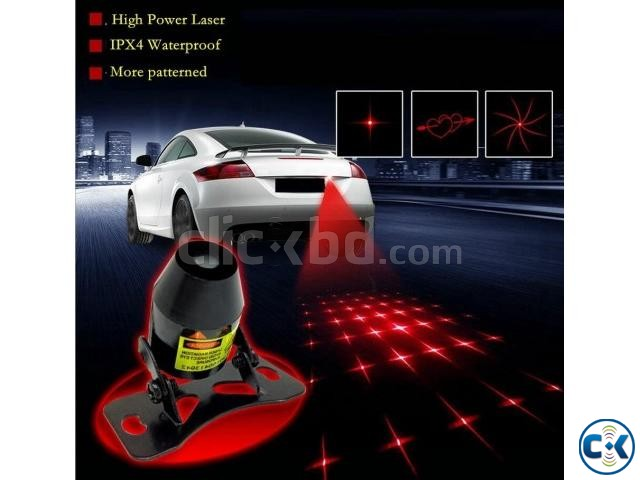 Car Fog Laser Light 1429938  | ClickBD large image 2