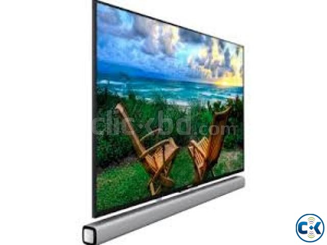 Sony Bravia 48 W652D WiFi Smart Slim FHD LED TV | ClickBD large image 1
