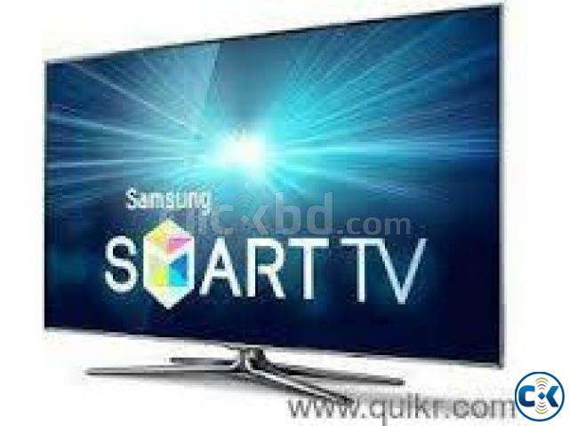 Samsung K5500 55 Inch Micro Dimming HD LED Smart TV | ClickBD large image 1