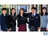 KOREA STUDENT VISA