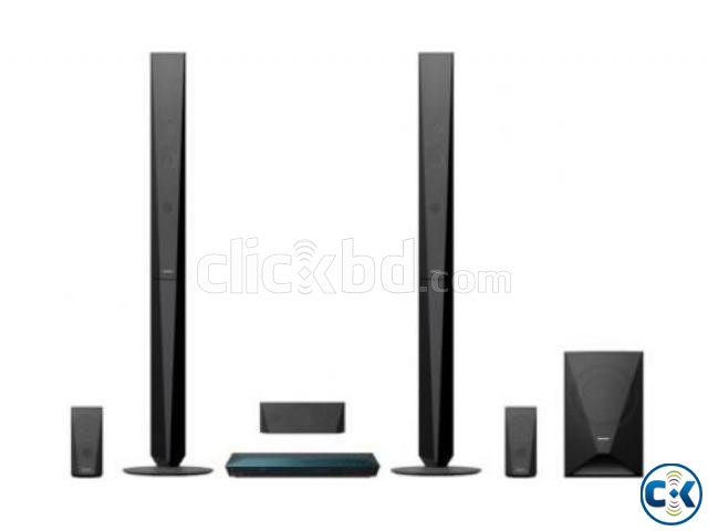 E4100 SONY HOME THEATER | ClickBD large image 0