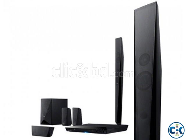 DZ650 SONY HOME THEATER | ClickBD large image 2