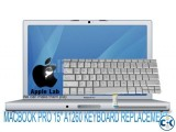 MACBOOK PRO 15 A1260 KEYBOARD REPLACEMENT