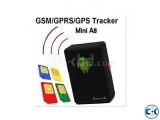 Mini GPRS LOcation Tracker QHH