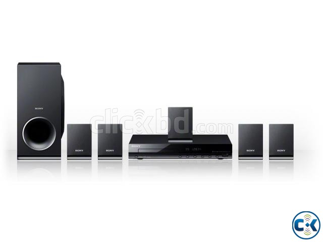 TZ140 SONY HOME THEATER | ClickBD large image 0