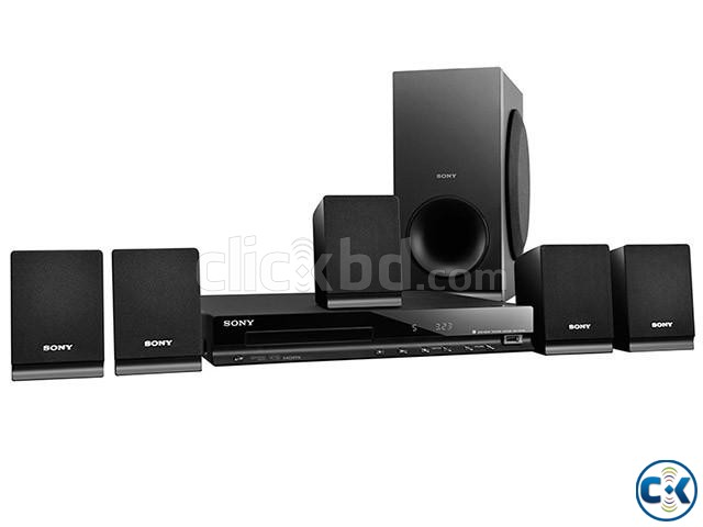 TZ140 SONY HOME THEATER | ClickBD large image 1