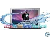 Macbook Pro Water Damage Repair Service