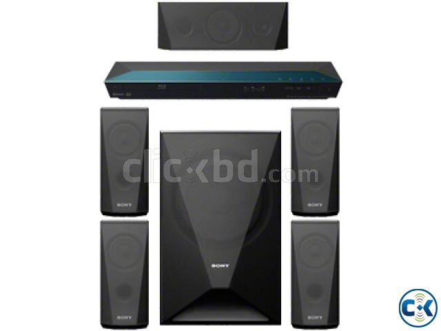 E3100 SONY HOME THEATER | ClickBD large image 2