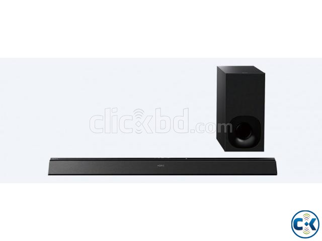 CT800 SONY SOUNDBAR WIFI BLUETOOTH | ClickBD large image 0