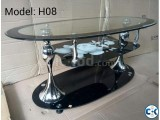 Brand New Stylish Center Table H08