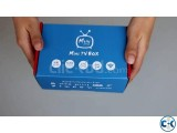 Small image 2 of 5 for Android 4k Internet Tv Box 2GB RAM 8GB ROM | ClickBD