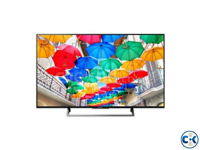 55X8000E UHD HDR ANDROID SONY BRAVIA | ClickBD