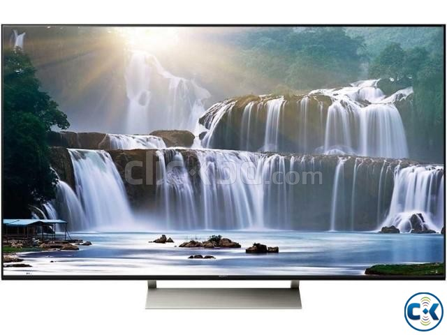 55X8000E UHD HDR ANDROID SONY BRAVIA   ClickBD large image 2