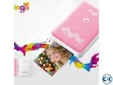 Mini Pocket Photo Printer BHHH