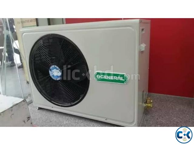 Fujitsu O General 1.5 Ton Split Type AC 3 Years Warranty | ClickBD large image 1
