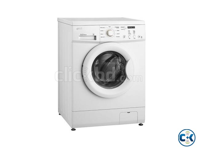 LG WASHING MACHINE | ClickBD large image 2