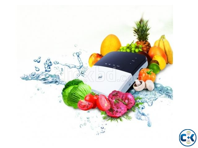 UPDATE TIENS FRUIT AND VEGETABLE CLEANER | ClickBD large image 2