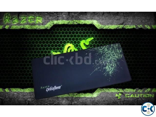 Razer Goliathus Mouse Pad | ClickBD large image 0