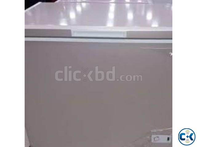 Gree Deep Fridge Price in Bangladesh Gree GDF-202 202 Lite | ClickBD large image 0