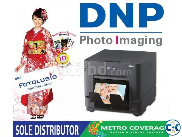 DNP DS RX1 s HS Mini Photo Lab---01617589582 | ClickBD large image 1