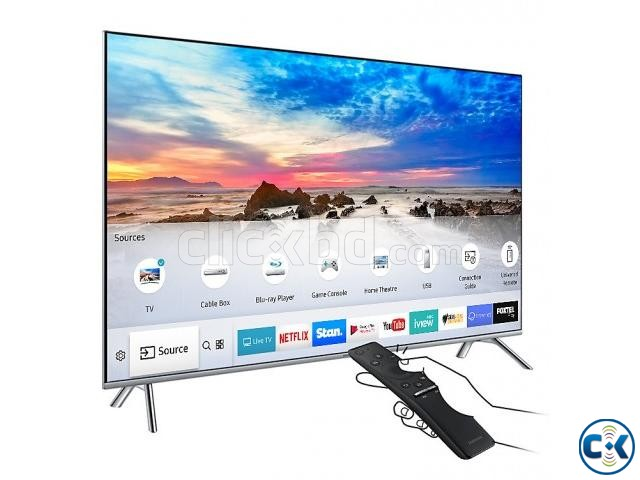 82 MU7000 4K HDR Smart TV with Premium Picture ... - Samsun | ClickBD large image 0