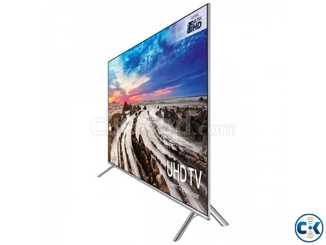 82 MU7000 4K HDR Smart TV with Premium Picture ... - Samsun | ClickBD large image 2