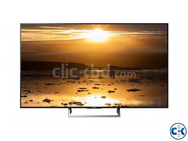 43X7000E UHD HDR SMART SONY BRAVIA | ClickBD large image 3