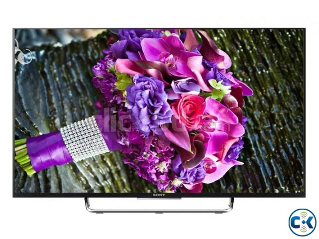 SONY ANDROID 3D 75W850C FHD LED TV | ClickBD large image 1