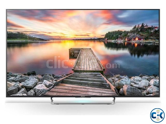 SONY ANDROID 3D 75W850C FHD LED TV | ClickBD large image 2